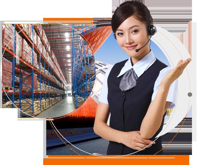 专注仓储货架供应,创造仓储利用空间